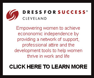 Dress for Success Banner Ad 300x250