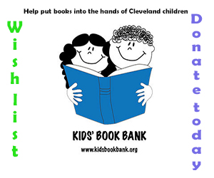 kids book bank banner